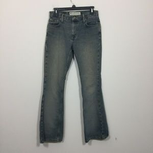 American Eagle Outfitters Size 4 Flare Jeans